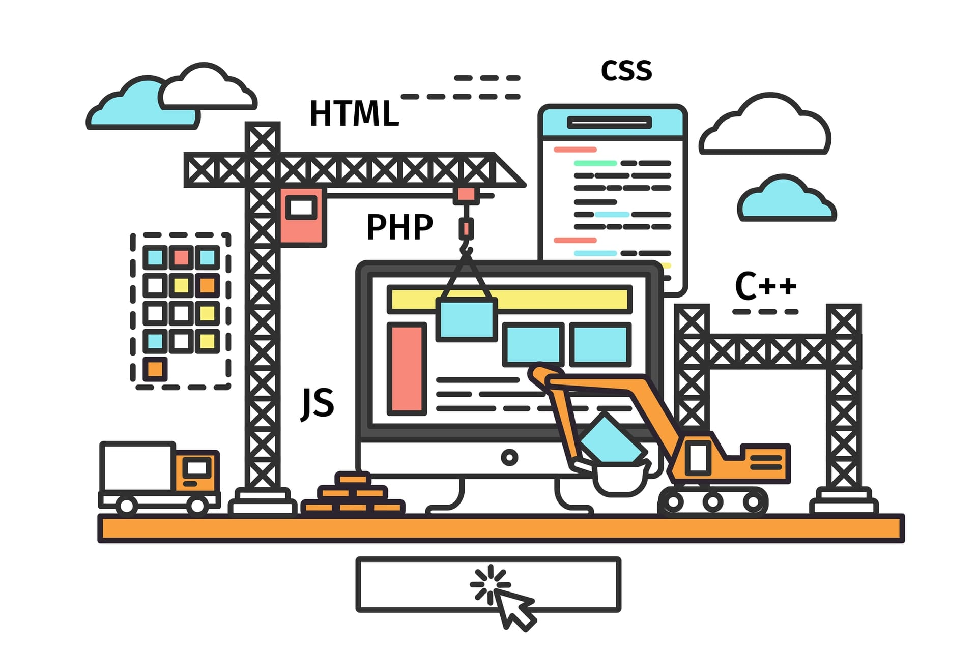 Affordable web design in Phoenix