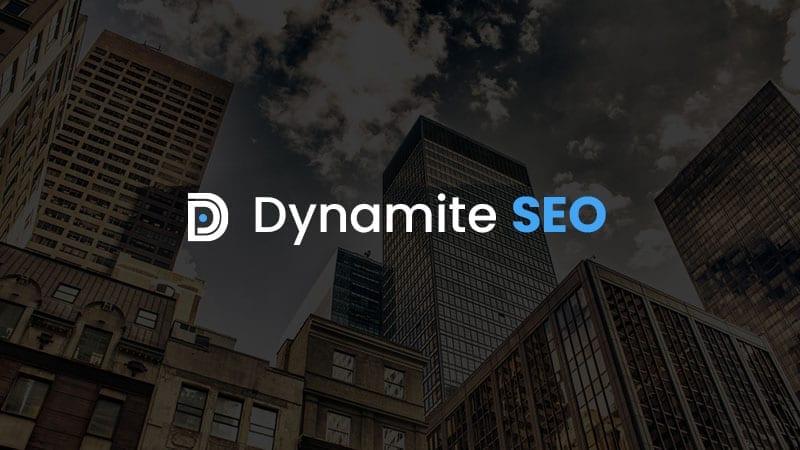 Dynamite Click SEO Search Traffic  - Mendy Rimler