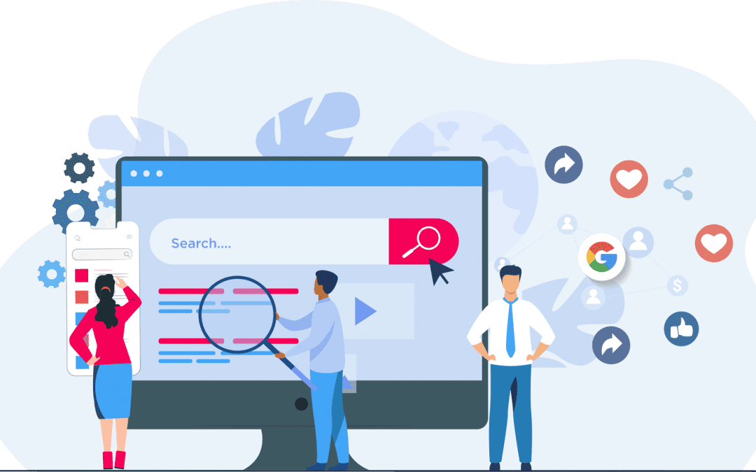 The Ultimate Guide To Web Design For Your Business – 2021