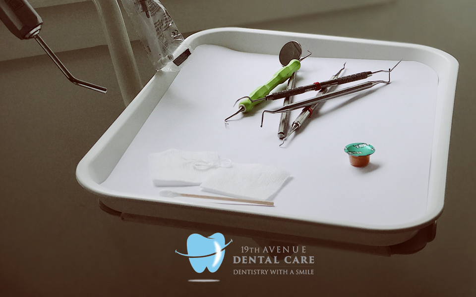 19th Ave Dental-Care