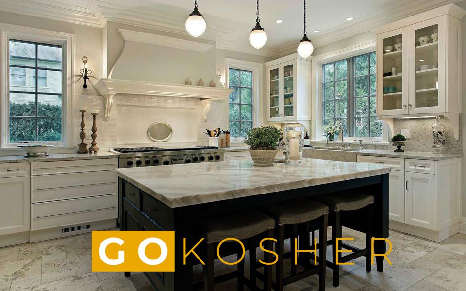 Go Kosher