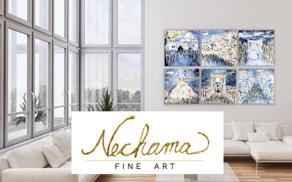 Nechama Fine Art