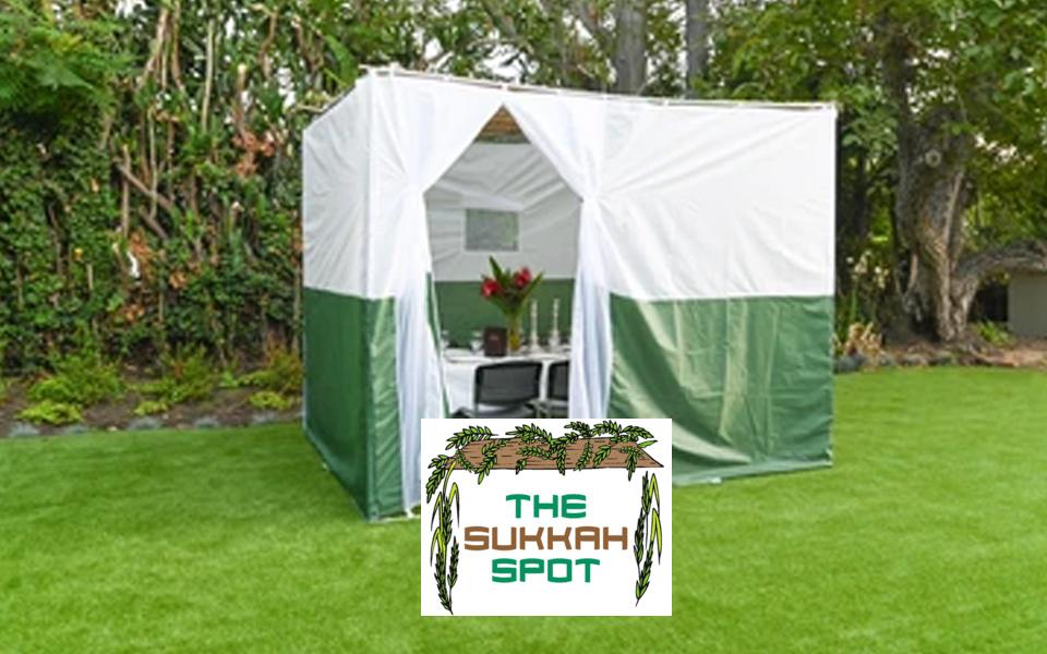 The Sukkah Spot
