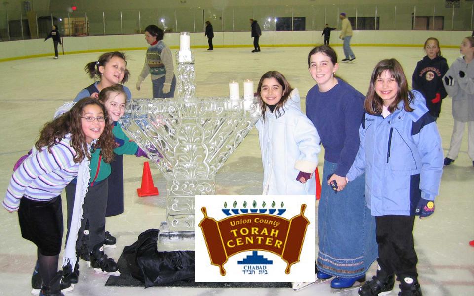 Union County Torah-Center - Chabad