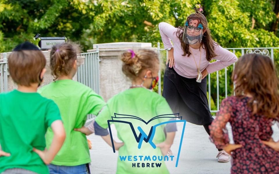 Westmount-Hebrew
